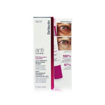 StriVectin - Anti Wrinkle BlurFector For Eyes Lid & Undereye Brightening Primer  10ml/0.33oz