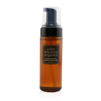 Balancing Face Wash With Bearberry & Willow Bark  177/6oz