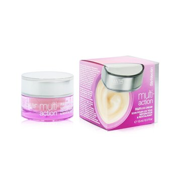 StriVectin - Multi-Action R&R Eye Cream (Repair & Recharge)  15ml/0.5oz