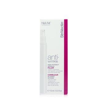 StriVectin - Anti-Wrinkle High-Potency Wrinkle Filler  15ml/0.5oz