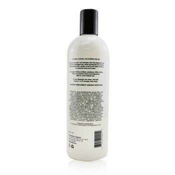 Conditioner For Dry Hair with Lavender & Avocado  473ml/16oz