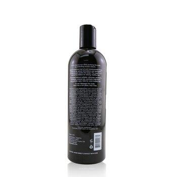 Scalp Stimulating Shampoo with Spearmint & Meadowsweet  473ml/16oz