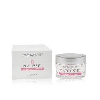 Age Less 15 Rejuvenating Cream  50ml/1.69oz