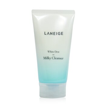 White Dew Milky Cleanser  150ml/5oz