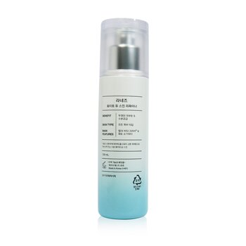 White Dew Skin Refiner  120ml/4oz