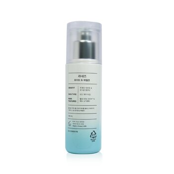 White Dew Emulsion  100ml/3.3oz
