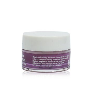 Skin Restore 高級肽和膠原蛋白眼霜  14g/0.5oz