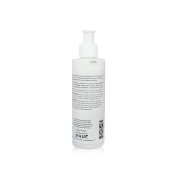 Gloss+ Semi-Permanent Hair Color and Deep Conditioner - # Sheer Transparent 192ml/6.5oz