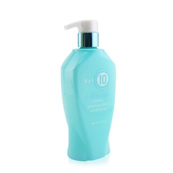 Blow Dry Miracle Glossing Glaze Conditioner  295.7ml/10oz
