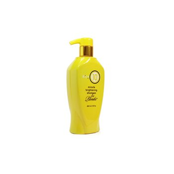 Miracle Brightening Shampoo (For Blondes)  295.7ml/10oz