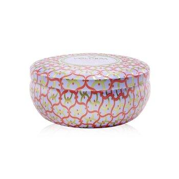 3 Wick Decorative Tin Candle - Saijo Persimmon  340g/12oz