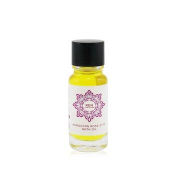 Moroccan Rose Otto Bath Oil  10ml/ 0.34oz
