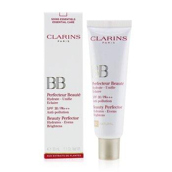 BB Beauty Perfector Ati-Pollution SPF30 - #02 Natural  30ml/1.1oz