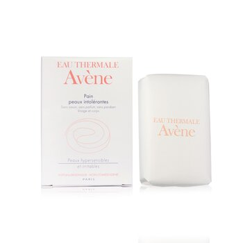 Extremely Gentle Bar - For Intolerant Skin  100g/3.4oz