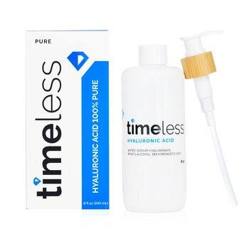 Pure Hyaluronic Acid Serum  240ml/8oz