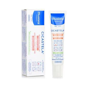 Cicastela Repairing Cream  40ml/1.35oz