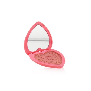 Love Flush Long Lasting 16 Hour Blush  6g/0.21oz