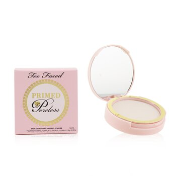 Primed & Poreless Skin Smoothing Pressed Powder  10g/0.35oz