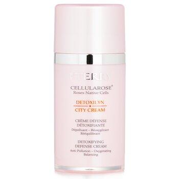 Cellularose Detoxilyn City Cream Detoxifying Defense Cream  50g/1.7oz