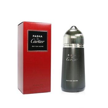 Pasha Туалетная Вода Спрей (Выпуск Noire)  150ml/5oz