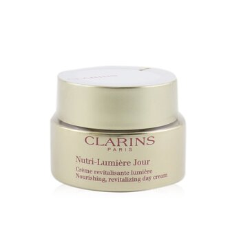 Nutri-Lumiere Jour Nourishing, Revitalizing Day Cream  50ml/1.6oz