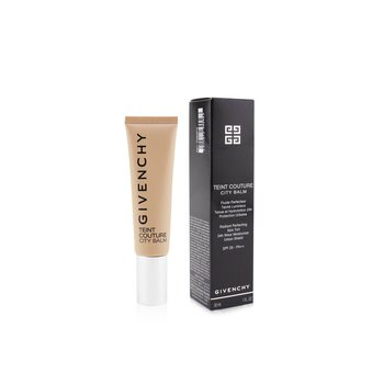 Teint Couture City Balm Radiant Perfecting Skin Tint SPF 25 (24h Wear Moisturizer)  30ml/1oz