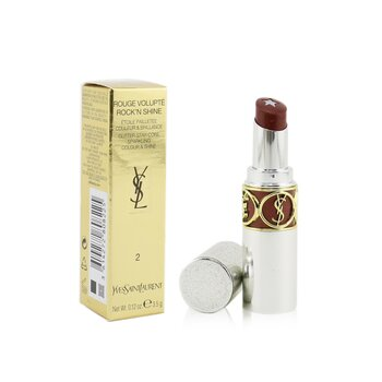 Rouge Volupte Rock'N Shine Lipstick  3.5g/0.12oz