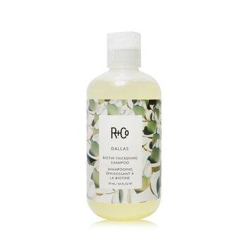 Dallas Biotin Thickening Shampoo 241ml/8.5oz