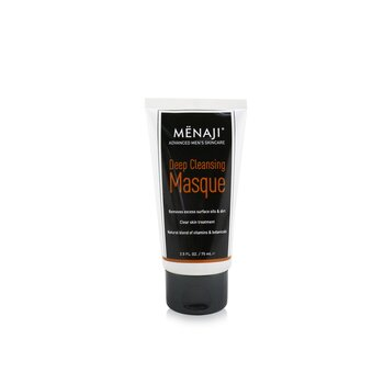 Deep Cleansing Masque  75ml/2.5oz