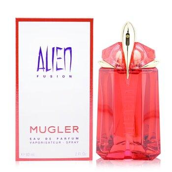 Alien Fusion Eau De Parfum Spray  60ml/2oz