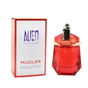 Alien Fusion Eau De Parfum Spray  30ml/1oz