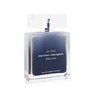 For Him Bleu Noir Eau De Toilette Extreme Spray  100ml/3.3oz