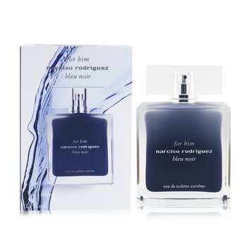 For Him Bleu Noir Eau De Toilette Extreme Spray  100ml/3.3oz