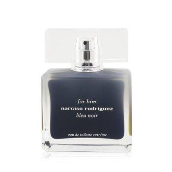 For Him Bleu Noir Eau De Toilette Extreme Spray  50ml/1.6oz