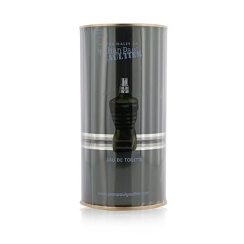 Le Male Aviator Eau De Toilette Spray 125ml/4.2oz