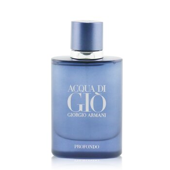 Acqua Di Gio Profondo Eau De Parfum Spray  40ml/1.35oz