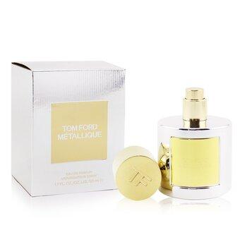 Signature Metallique Eau De Parfum Spray  50ml/1.7oz