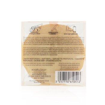 Rose The (Rose Tea) Perfumed Soap  100g/3.5oz