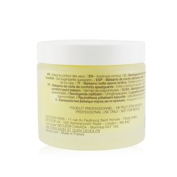 Aromessence Rose D'Orient Soothing Comfort Night Face Balm - For Sensitive Skin (Salon Size)  100ml/3.3oz