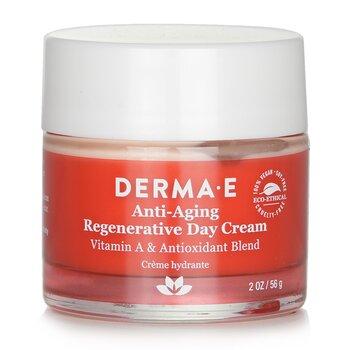 Anti-Wrinkle Anti-Aging Regenerative日霜  56g/2oz