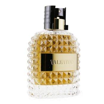 Valentino Uomo Eau De Toilette Spray (Unboxed)  150ml/5.1oz