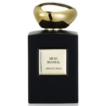Prive Musc Shamal Eau De Parfum Intense Spray  100ml/3.4oz