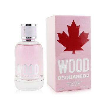 Wood Eau De Toilette Spray  100ml/3.4oz