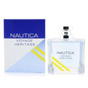 Voyage Heritage Eau De Toilette Spray  100ml/3.3oz