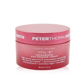 Vital-E Microbiome Age Defense Cream  50ml/1.7oz