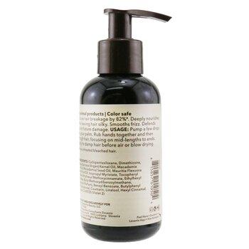 專業滋養修護油(中度至粗糙髮質適用)  125ml/4.2oz