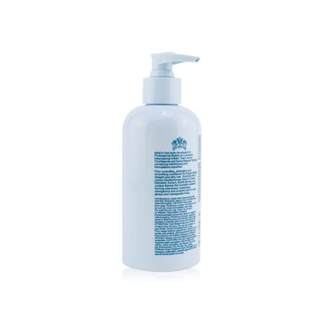 Anti-Frizz Conditioner (For Smooth, Soft, Frizz-Free and Controlled Hair)  250ml/8.45oz