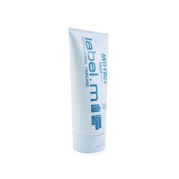 Anti-Frizz Mask (Ultra-Conditioning For Longer-Lasting, Frizz-Free and Silky Hair)  200ml/6.7oz