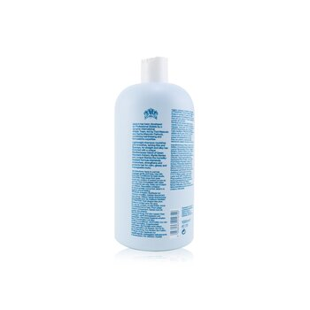 Anti-Frizz Shampoo (For Smooth, Soft, Frizz-Free and Controlled Hair)  1000ml/33.8oz