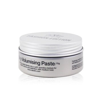 Fashion Edition Dry Volumising Paste 75g/2.5oz